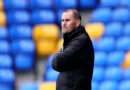 Dons head coach Mark Robinson: 'Defeat by League Two Scunthorpe in friendly is a wake-up call'