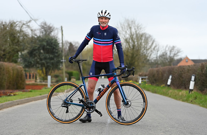 In-depth interview: Geoff Thomas on his fifth – and final – Tour De France as Crystal Palace donate match-worn shirts