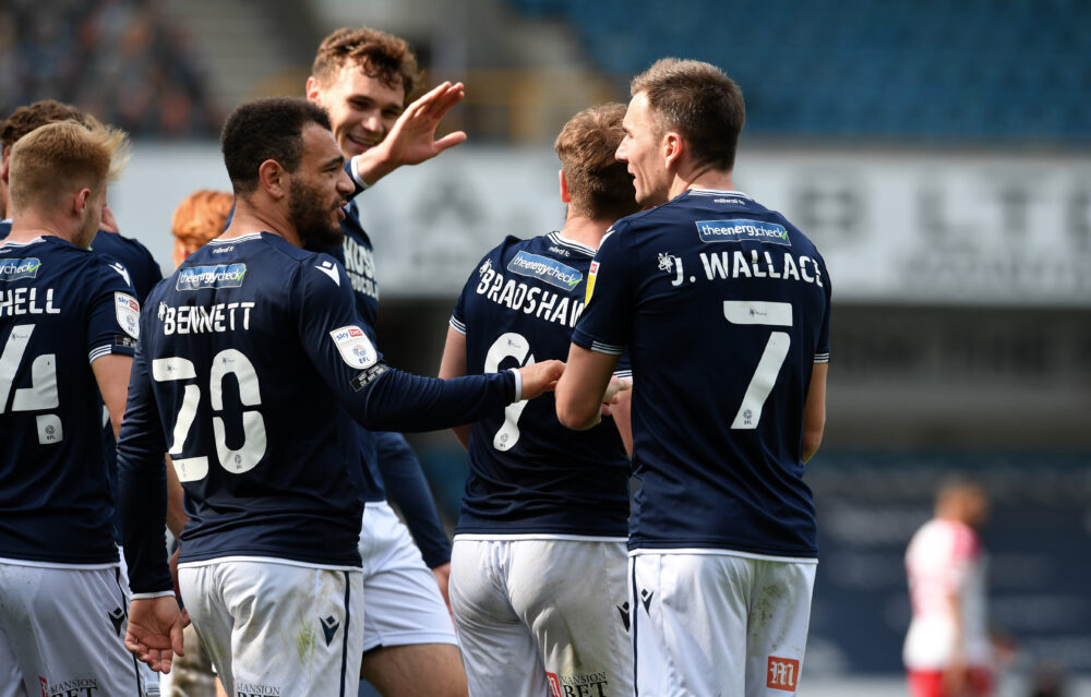 Millwall keep showing signs they can be Championship play-off challengers next season