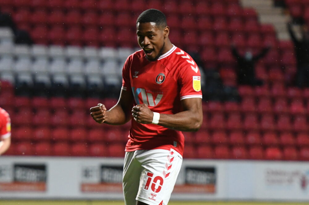 Charlton 3 Lincoln 1 – Addicks still in play-off chase as Aneke lives up to supersub tag