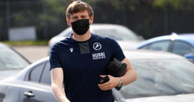 Millwall ready to listen to offers for Jon Dadi Bodvarsson