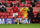 Charlton Athletic and AFC Wimbledon meet in EFL Cup first round