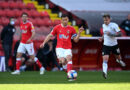 Jason Pearce signs new Charlton Athletic contract – with option to also take coaching role in future