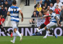 QPR manager reveals his hope for Lyndon Dykes after his double in win over Manchester United