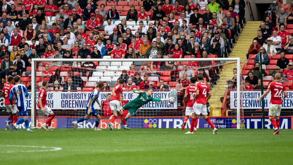 Nigel Adkins: Charlton Athletic fans perfectly entitled to express their displeasure – this is a big club