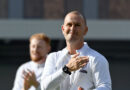 'Arsenal isn't biggest match of my managerial career' – Mark Robinson on Wimbledon's EFL trip to Emirates