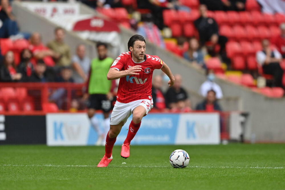 Four takeaways from Charlton's 2-2 draw with Portsmouth – Blackett-Taylor staking claim for a longer contract