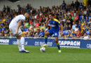Don't panic, Mr Robinson! – Five takeaways from AFC Wimbledon's first home league defeat at the season