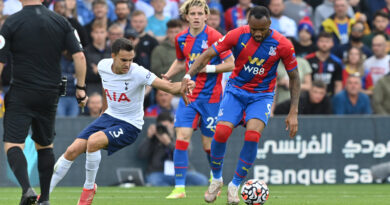 'Derbies are not there to be played, they are there to be won' – Palace attacker on grudge match against Brighton
