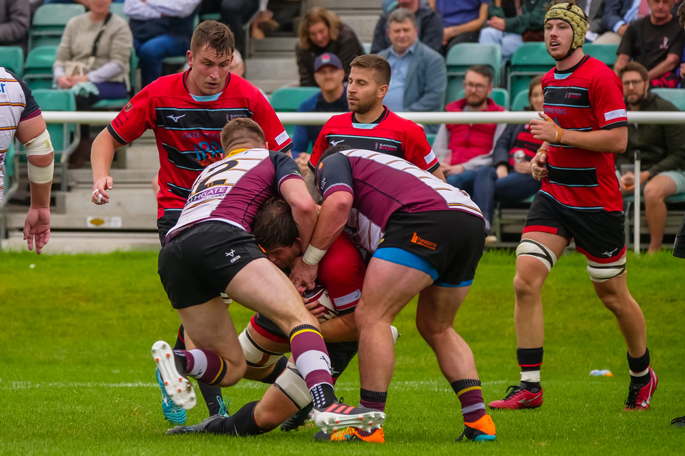Blackheath 16 Caldy 18 – Club only have themselves to blame as they have to settle for third losing bonus point
