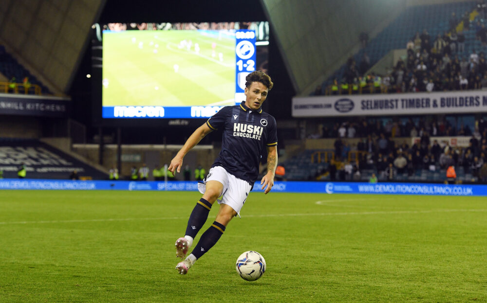 Updated list of Millwall's injured players – including when they could be back in action