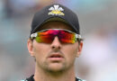 Marcus Hook's veridict on Surrey CCC's season – inexperience and lack of stars no recipe for success