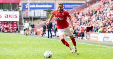 Charlton defender Chris Gunter named in Wales' squad for World Cup qualifiers