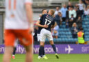 Millwall attacker nominated for Championship Goal of the Month for August