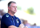 Coventry boss Robins: We got lucky break with Millwall's disallowed goal