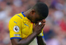 Marc Guehi can see positives for Crystal Palace despite 3-0 defeat at Liverpool