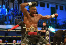 Riakporhe and Dubois sign promotional deals with BOXXER – with both setting sights on world title honours