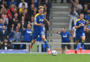 Studying Cristiano Ronaldo and setting a big attacking target – Jack Rudoni on becoming a key man for AFC Wimbledon
