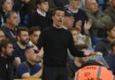 Fulham boss unhappy that officials let Bristol City equaliser stand