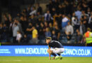 Lacking maximum firepower, Leicester City were always going to be a tough challenge for Millwall