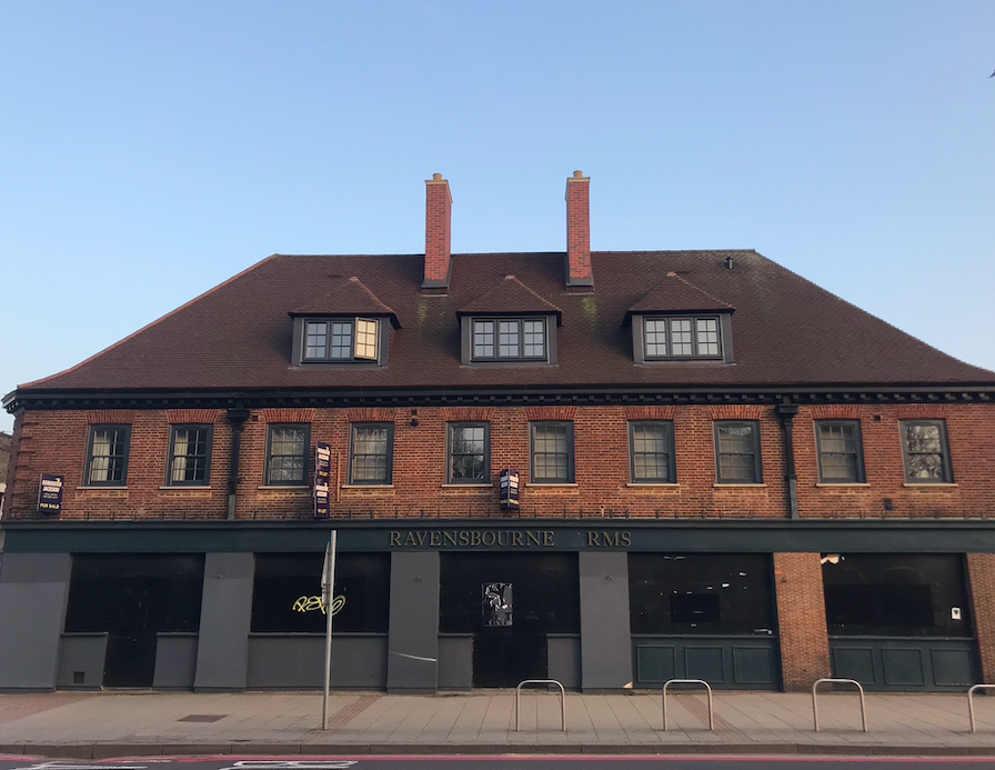 Music sistas launch campaign to save Lewisham pub to become community venue like Ivy House in Peckham