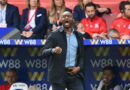 'Brutal' – Patrick Vieira on Palace seeing victory over arch-rivals Brighton get snatched away in final seconds