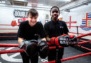 Project launched to help young people improve police relations and get into boxing