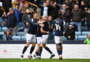 Millwall boss Rowett: Bradshaw's goals were reward for his commitment and energy