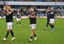 Millwall front man and goalscorer Bradshaw has kept the faith through barren times