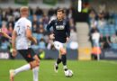 Millwall matchwinner Jake Cooper: We went back to the drawing board