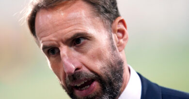 England boss Gareth Southgate to officially open Crystal Palace's new academy