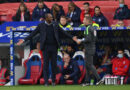 Palace boss Vieira: We need to be more clinical